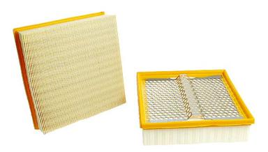 300D 2.5 air filter