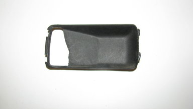 Driver Side Front or Rear Door Plastic Door Pull