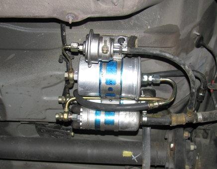NEW FUEL PUMP FOR 1985-1993 MERCEDES-BENZ 190E 580254942