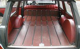 230 Universal Finback Wagon Back