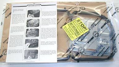 123 Automatic Transmission Service Kit (2)