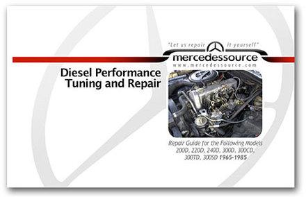 Diesel Performance Tuning and Repair