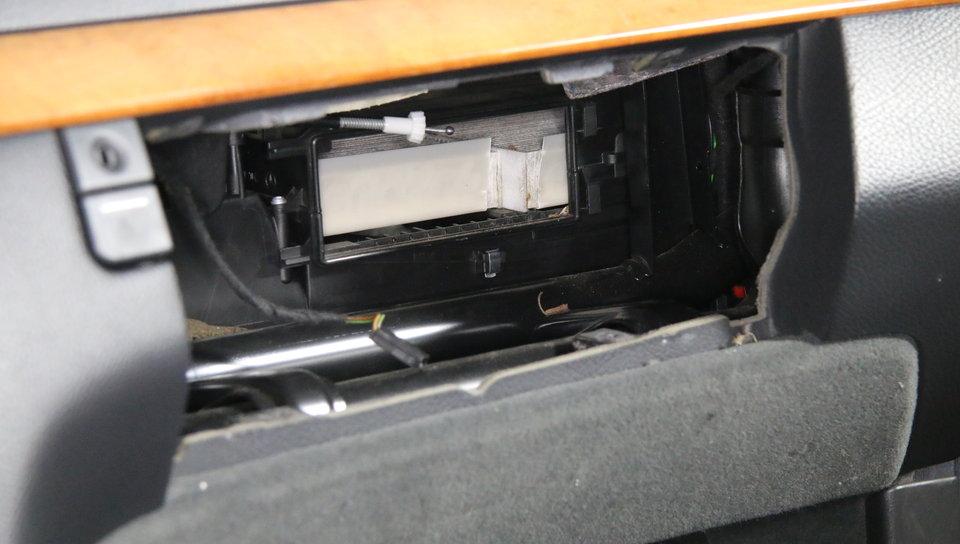 210 220 Cabin Air Filter - On Demand Video