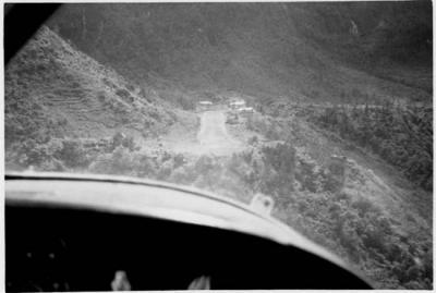 Landing Kobakma without an engine