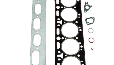 300D Non turbo head gasket set