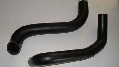 617 turbo radiator hose kit