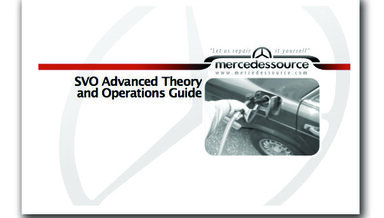 SVO Advanced Theory and Operations.