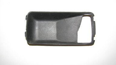 Front or rear door plastic