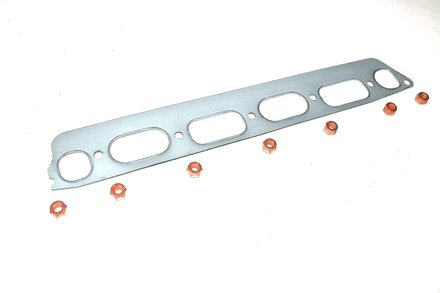 Exhaust Manifold Gasket Elring Fits Mercedes 300SDL 300D 300TD 350SD 300SD S350