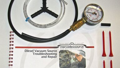 Determining Correct 1980 To 1985 Diesel Vacuum System Hose And Line Routing Vacuum Problem Mercedessource Com