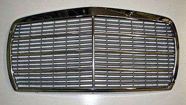 Set of 2 Meyle Brand Front Door Stop For Mercedes 230 240D 280E 300D 300TD NEW