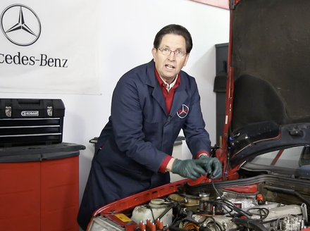 Auto Engine Repair Class with Kent Bergsma - Session 3 - On Demand Videos
