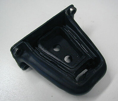 107 Rear Differential Rubber Mount