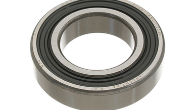 123 driveshaft support bearing