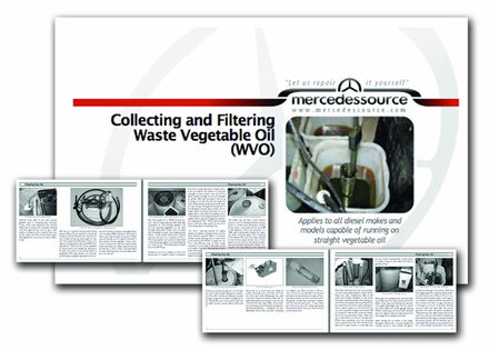 Collecting and Filtering Manual
