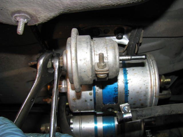 102 103 104 Gas Engine Difficult or Slow to Start | Fuel