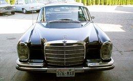 3.5 Coupe Front