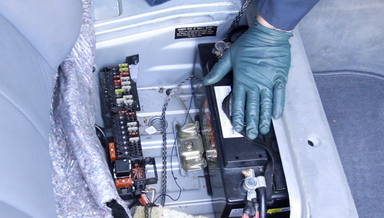Battery Connection Troubleshooting and Maintenance - On Demand Video Instruction