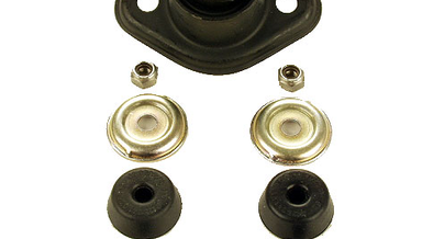 300SD engine shock mounting kit