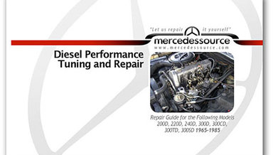 Diesel Performance Tuning and Repair