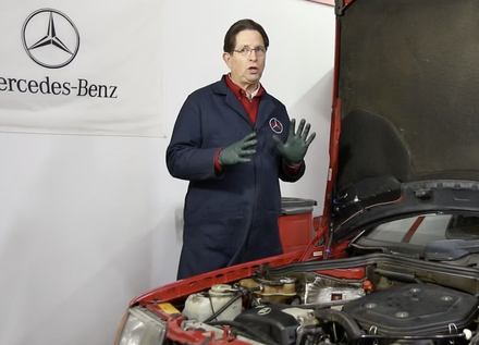 Auto Engine Repair Class with Kent Bergsma - On Demand Videos