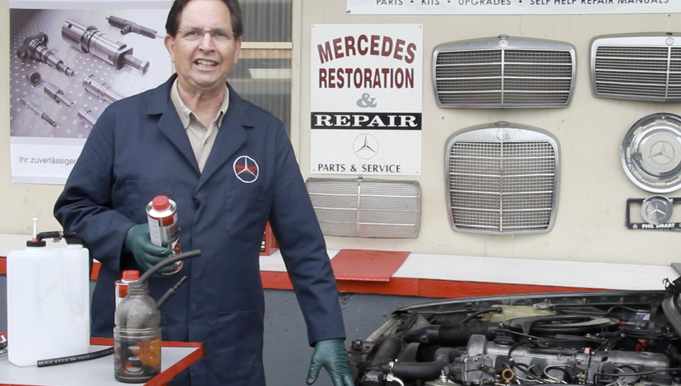 Step-by-Step Diesel Purge Instructions - On Demand Video Instruction