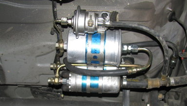 190e 300e 300se 300sel Fuel Pressure Accumulator W Manual Product Mercedessource Com
