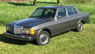 For Mercedes W116 W123 W126 W201 240D 300CD 300D 300SD 300TD A//C Compressor Behr