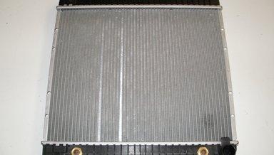 123 240D New BEHR Radiator