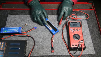 Using Lipo Batteries - On Demand Video
