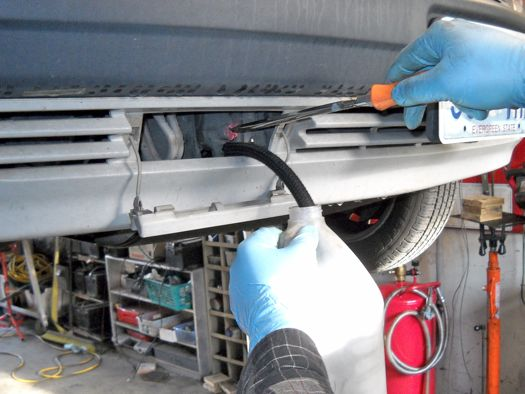 Easy way to Drain Coolant from the Radiator | Engine Problem
