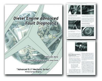 Diagnosing Diesel Engine Knocking Noises | Engine Problem
