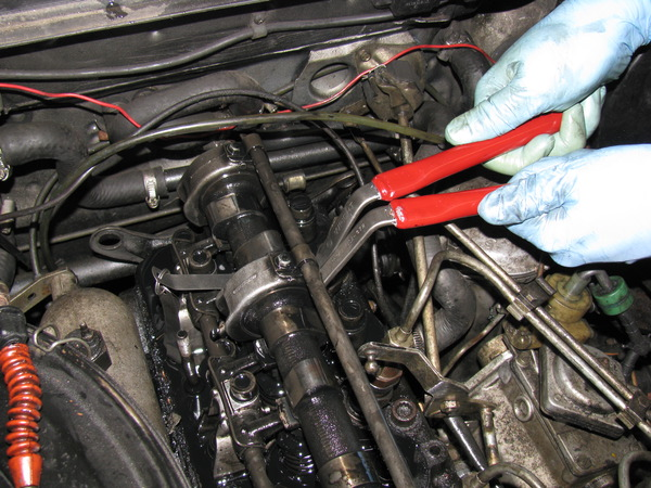615 616 617 Diesel Valve Adjusting Wrench Kit - Designed by Kent