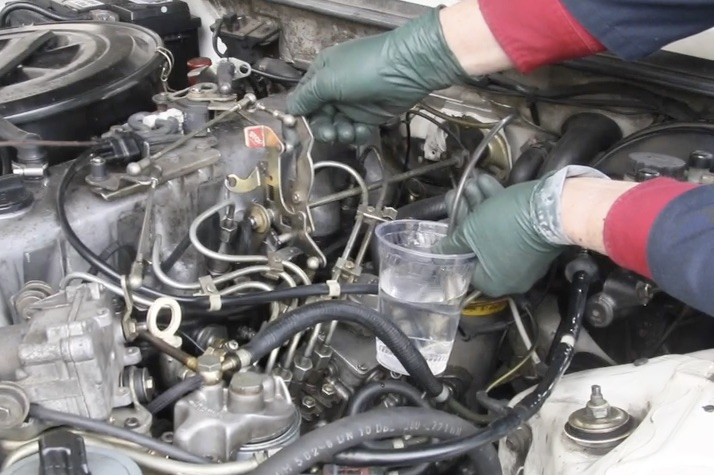 OM617 TURBO Over Boost Protection Theory, Troubleshooting and Repair