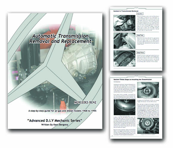 Does Your Automatic Transmission Really Need Replacing