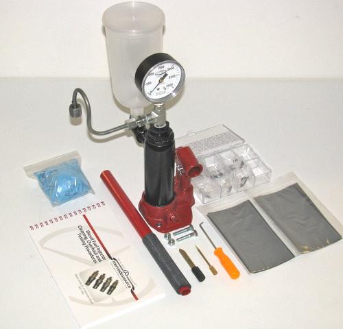 how to clean diesel injectors