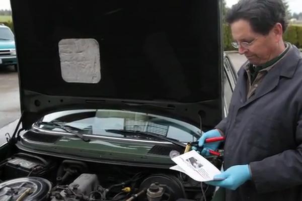 123 chassis vacuum door lock failure vacuum problem for Mercedes benz door lock problem