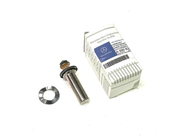 107 123 126 Chassis Monovalve Heater Repair Kit with