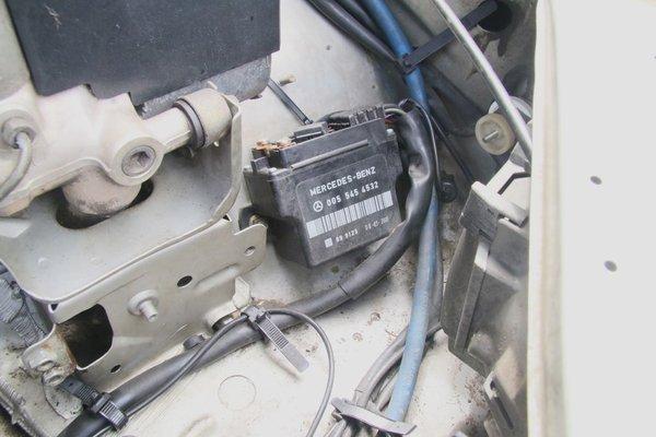diesel pencil glow plug relay manual override kit mercedessource rh mercedessource com