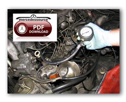 Diesel Engine Compression Test Guide by Kent Bergsma - Download