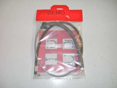 123 240D Automatic Speedometer Cable