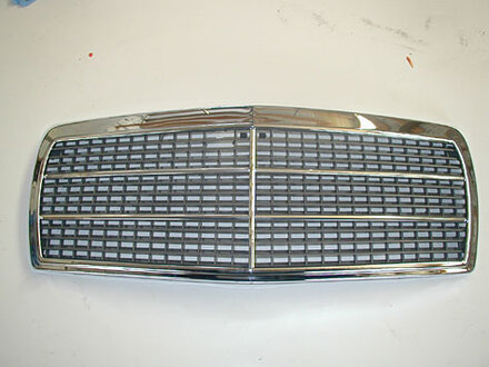 201 NEW CHROME GRILL