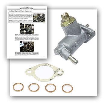 601 602 603 Engine Diesel Mechanical Lift Primer Pump