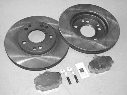 Brake Pads And Rotors Prices >> 201 Chassis Front Rotors And Ceramic Brake Pads W