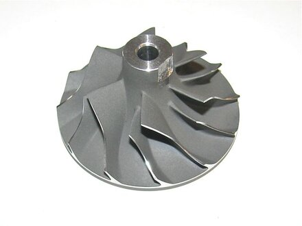 617 Turbocharger Garrett T3 Compressor Wheel Product