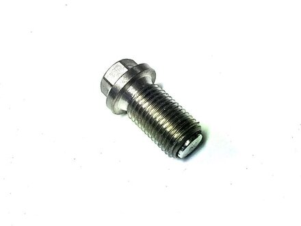 190E 190D 300E 300SDL 300D 2 5 Engine Oil Plug Magnetic