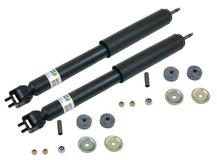 107 Chassis New Front Bilstein Set of (2) - COMFORT / TOURING