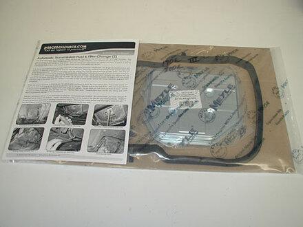 300E 190E Auto Transmission Filter Kit (III)