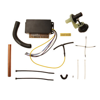Acc Ii Climate Control Servo Replacement Modern Electronic Upgrade