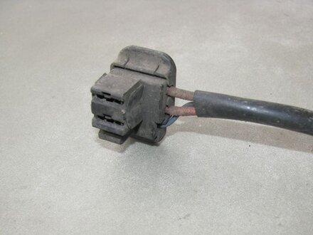 1985 mercedes 300d vacuum diagram 123 240d 300d 300cd 300td 116 and 126 300sd alternator ... mercedes 300d alternator wiring #6